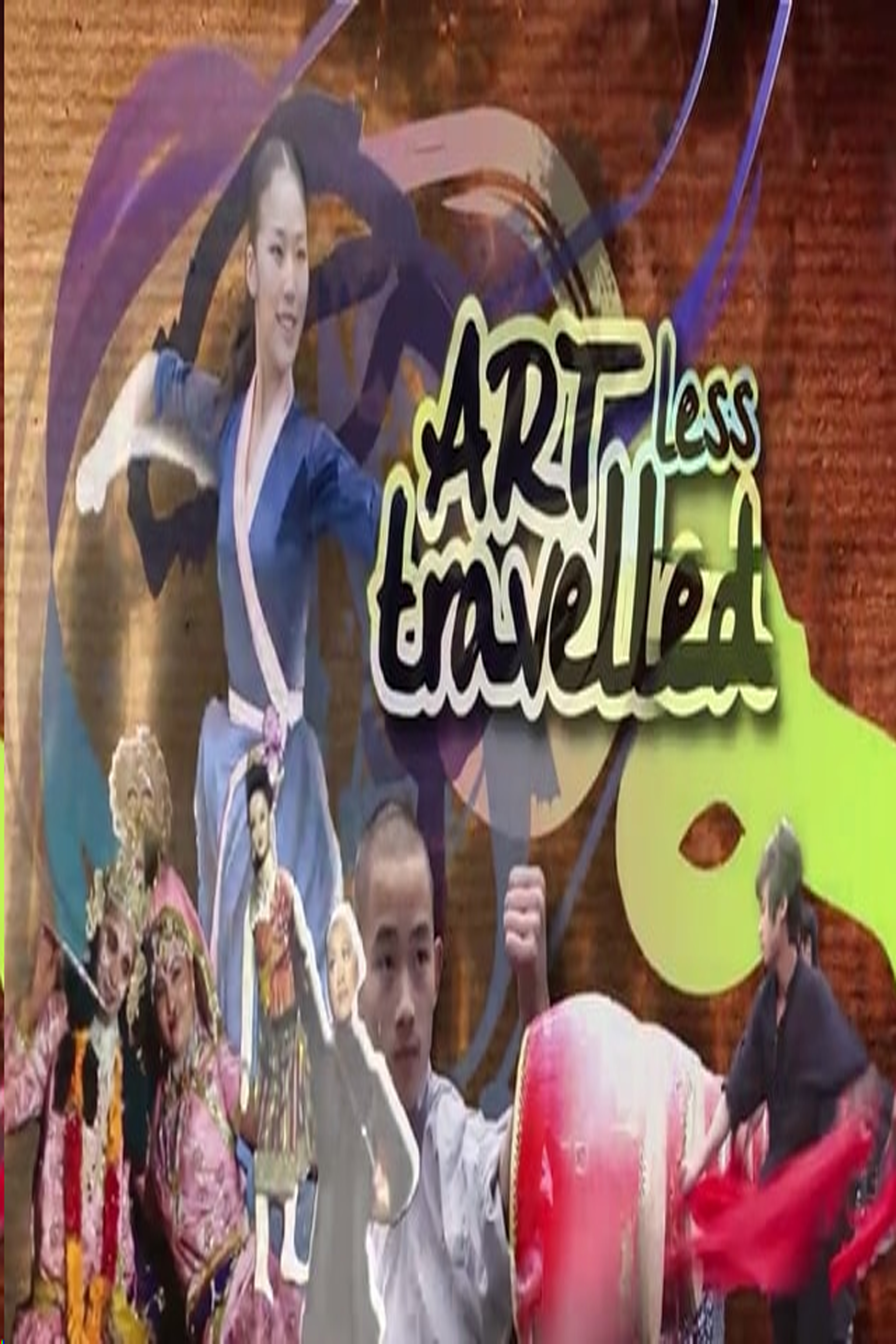 Art Less Travelled - 藝遊亞洲