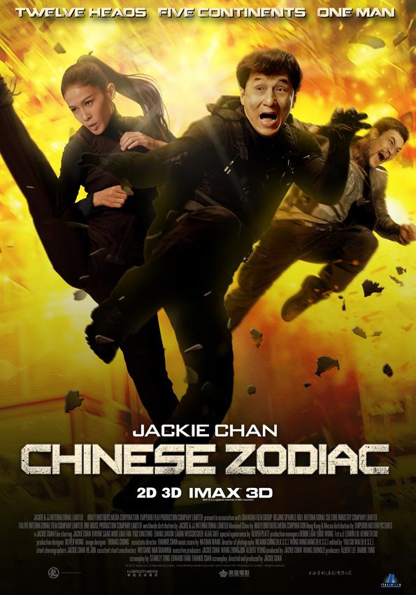 Chinese Zodiac - 十二生肖