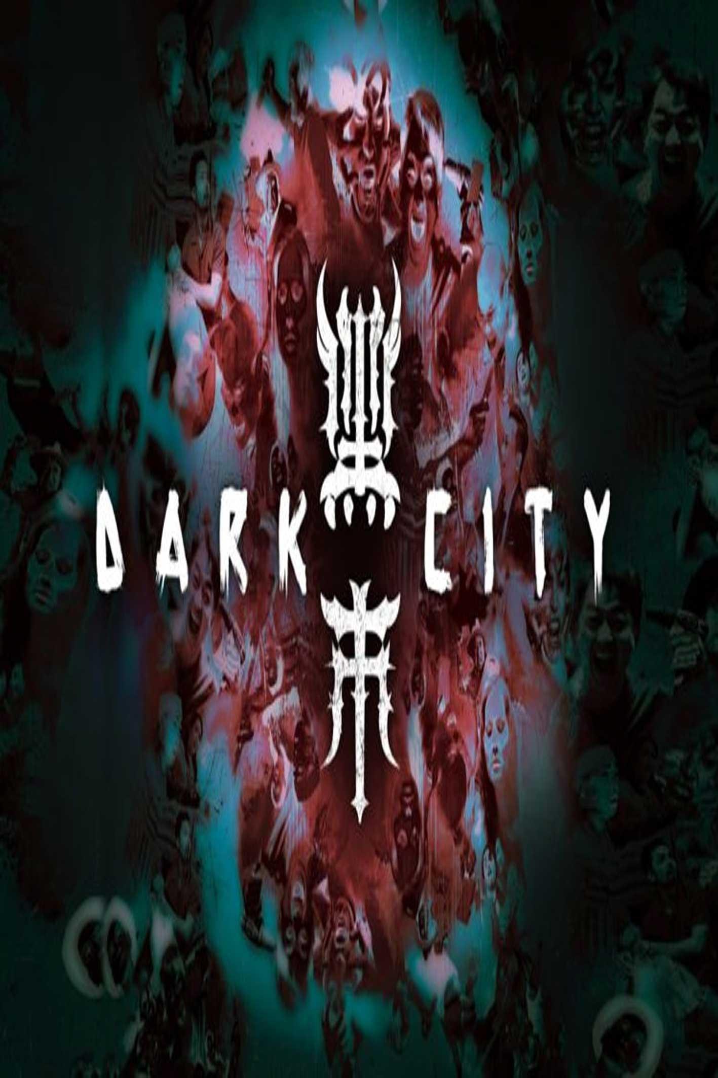 Dark City - 黑市