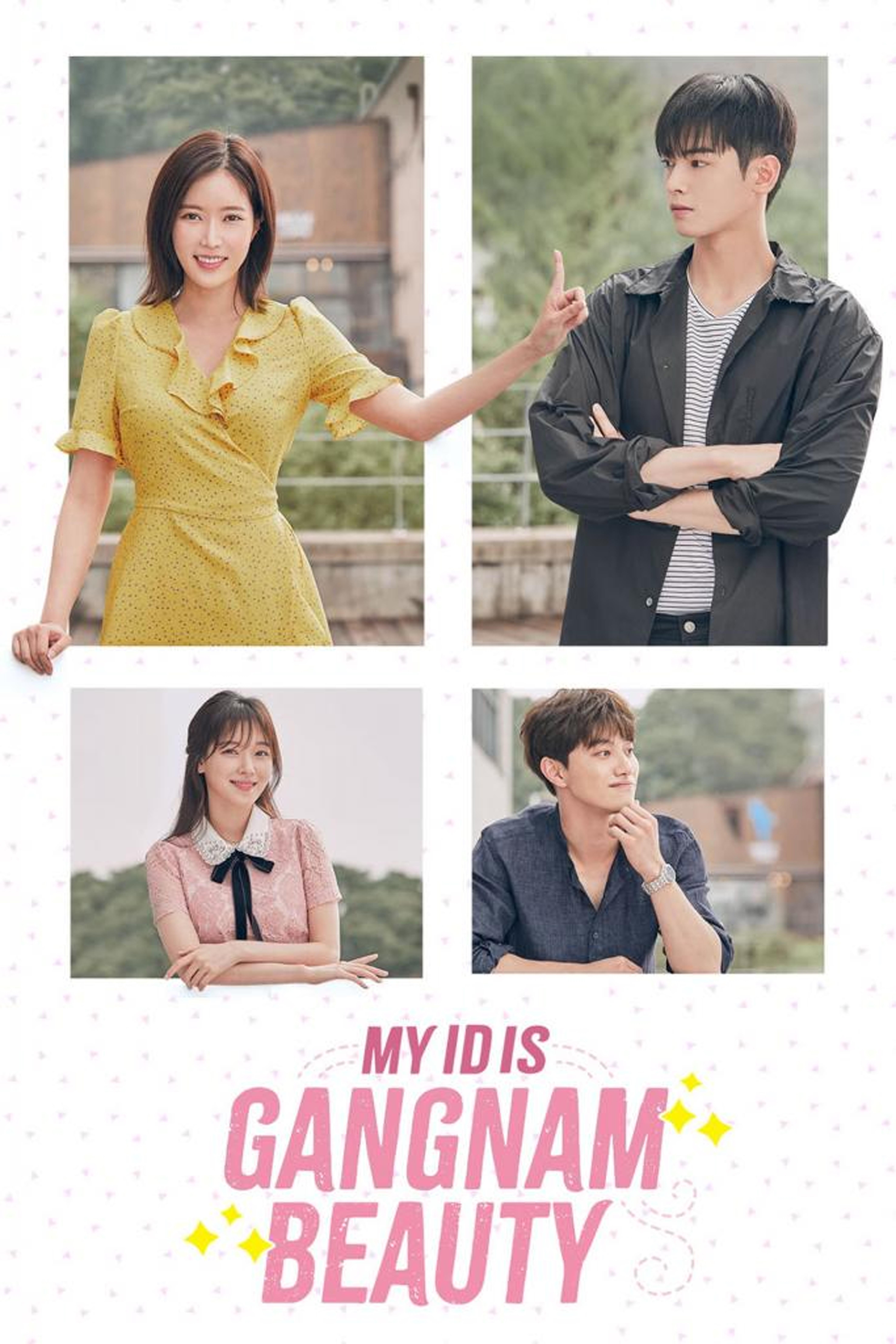 My ID Is Gangnam Beauty (Cantonese) - 我的ID是江南美人