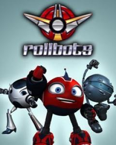 Rollbots (Cantonese) - 圓碌碌戰警