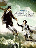 Secret Garden (Cantonese) - 秘密花園