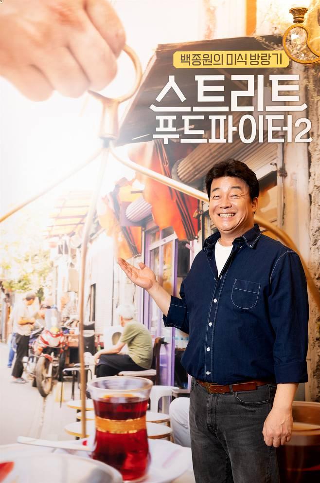 Street Food Fighter 2 (2019)
