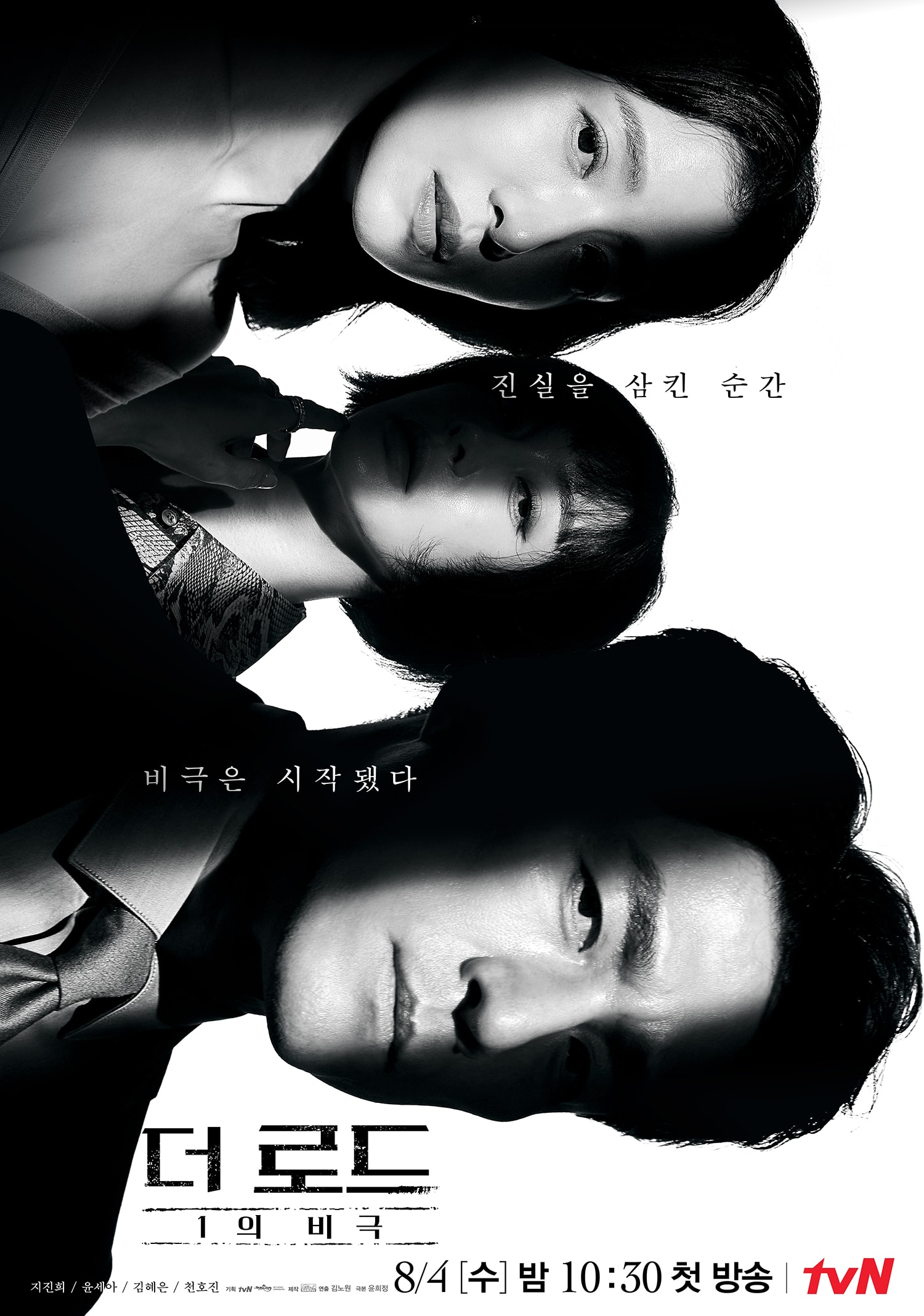 The Road: Tragedy of One - 더 로드: 1의 비극