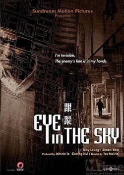 Eye In The Sky - 跟蹤 (電影)