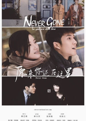 Never Gone - 原来你还在这里