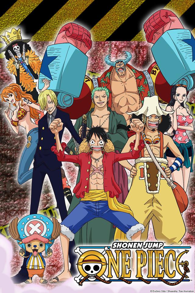 One Piece - 海賊王