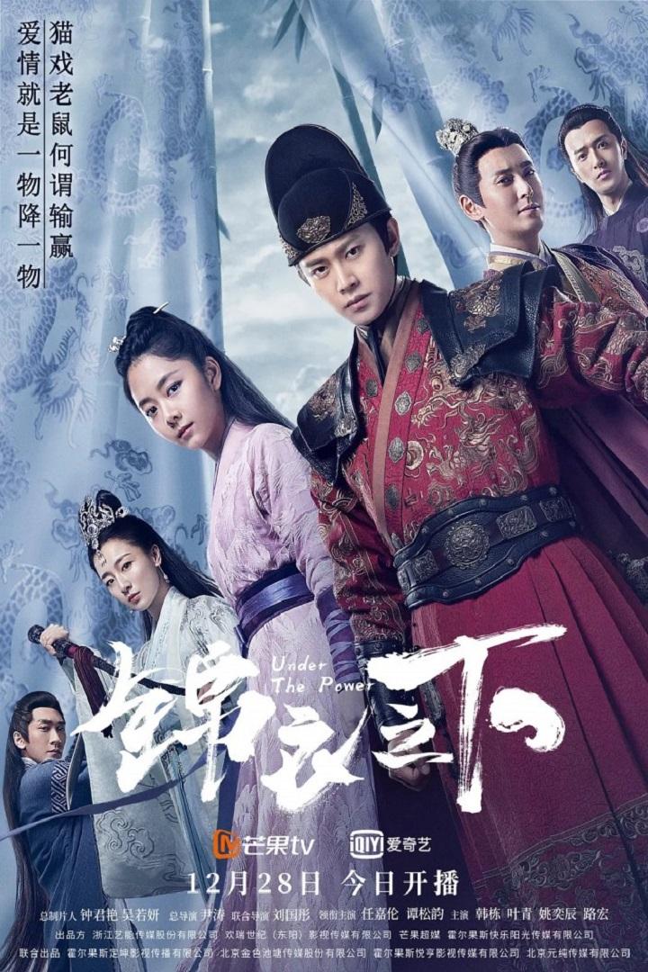 Under the Power (Cantonese) - 錦衣之下